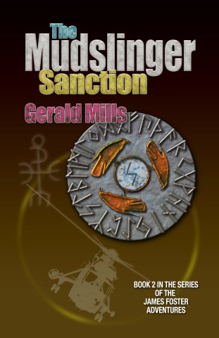 The Mudslinger Sanction, suspense