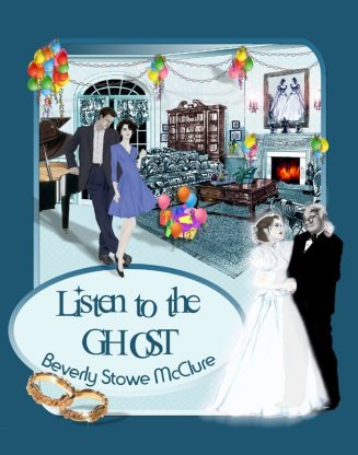 Listen to the Ghost